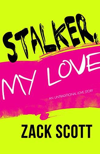 Stalker,MY Love