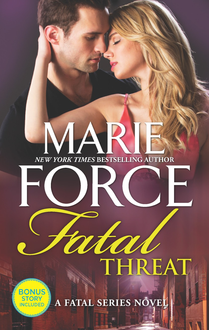 cover_FATAL THREAT_Marie Force
