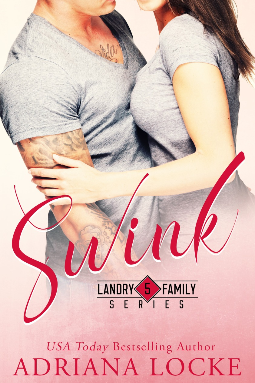 Swink Ebook Cover